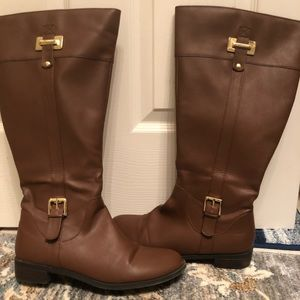 Karen Scott Shoes - Knee High Karen Scott Boots